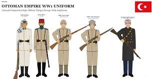 Ottoman Empire In Wwi Ottoman Empire Ww1 By Lordelpresidente On Deviantart
