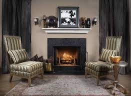 fireplace surround kits chateau collection of fireplace mantels