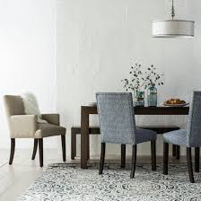 dining room chairs upholstered home design target dining room chairs magnificent amusing parsons