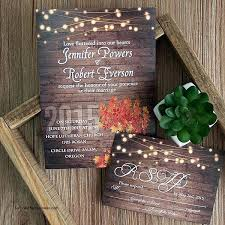 cheap wedding invitation cheap fall wedding invitations mounttaishan info