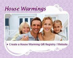 gift registry for housewarming why online gift registry are important and what are their benefits