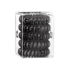 black label hair label m secret hair band x 5 black buy online at catwalk com au