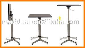 Folding Table Adjustable Height Great Folding Table Adjustable Height Lifetime Adjustable Height