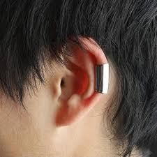 cartilage earrings men online get cheap ear cartilage earrings men aliexpress