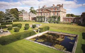 country mansion the country mansion and once family seat of britain s greatest