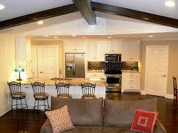 kitchen family room design kitchen dining family room floor plans inspirational kitchen