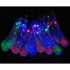 Solar String Lights For Gazebo by Solar String Lights Gazebo