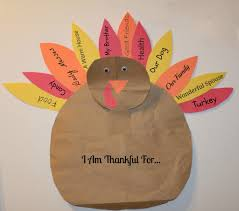 20 fun and crafty paper bag turkey projects guide patterns