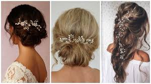 monsoon hair accessories the prettiest wedding hair accessories to buy now grazia