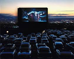 home theater concepts film the drive in theater u2013 an icon of american culture ultra swank