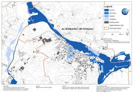 flood risk climate change and settlement development a micro