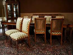 kitchen chairs re upholstery of dining room chairs amazing