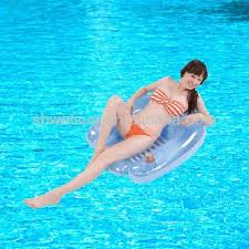 paradise floating pool chair buy floating pool chair inflatable