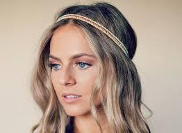 hippie headbands black boutique scarf lovmely