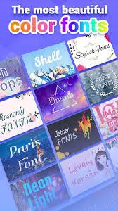 design font apk hifont cool font text free galaxy flipfont apk download apkpure co