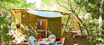 unusual rental for 6 persons in a dordogne camping 3 au p u0027tit bonheur