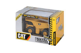 amazon com toystate caterpillar metal machines 797f dump truck