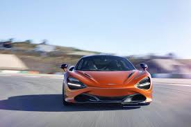 mclaren hypercar mclaren to launch track focused p1 successor this year