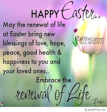 easter quotes happy easter quotes quotespics