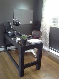 Diy Rustic Desk by Lilly U0027s Home Designs Home Office