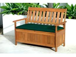 Garden Bench With Storage Plastic Bench With Storage Appealing Plastic Garden Bench With