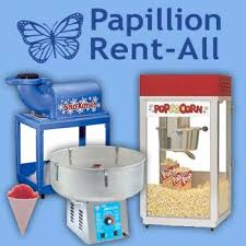popcorn rental just in time for your backyard party 23 for the rental of a snow