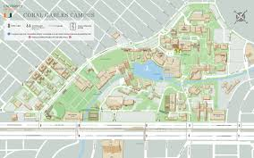 Harvard Campus Map Library Communications University Of Miami Libraries