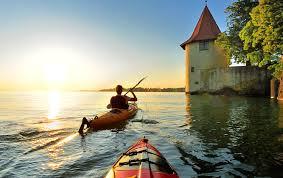 Strandbad Bad Schachen Bootstouren In Lindau Im Bodensee