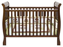 babyletto modo 3 in 1 convertible crib dark wood cribs buy a dark wood crib today u0026 save