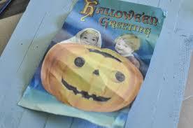 vintage halloween signs diy halloween signs vintage inspired tutorial darice