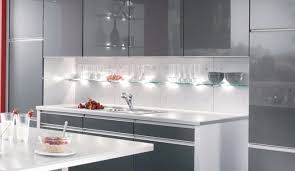 quelle couleur dans une cuisine cuisine couleur gris perle idées décoration intérieure farik us