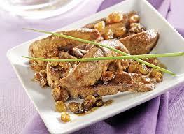 cuisiner un filet de canard filets de canard colvert aux raisins intermarche belgique