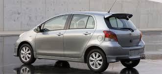 toyota lowest price car toyota planning inexpensive yaris based hybrid