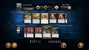 Magic The Gathering Sliver Deck Standard by Magic The Gathering 2014 My Deck Is Bigger Than Yours Twelve