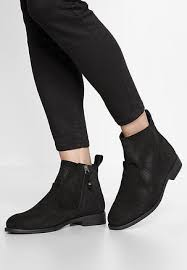 womens boots uk look s ankle boots booties zalando uk