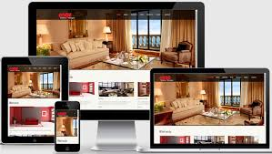 home design free website interior design website template free download webthemez