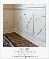 106 best house upgrades wainscoting images on pinterest crown