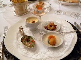 gruß aus der küche restaurant sonnora fotoalbum kochen rezepte bei chefkoch de