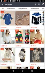 aliexpress shopping aliexpress for android download