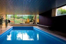 Build My House Accessories Interesting Indoor Pools Build Swimming Pool Inside