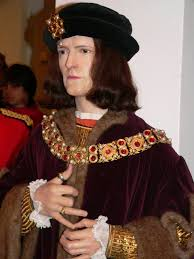 king richard english king richard iii at madame tussauds in london a photo on