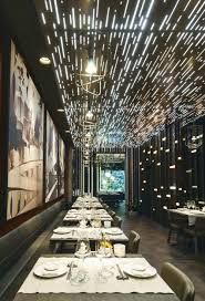 restaurant bar design awards announced archdaily image courtesy of