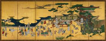 art of the edo period 1615 u20131868 essay heilbrunn timeline of
