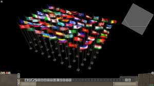 Best Country Flags Post Ww 2 Country Flag Pack Addon Men Of War Mod Db