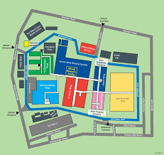 Waterloo Station Floor Plan by How To Find Us U2014 St George U0027s Vaccine Institute