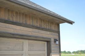 decor tips rustic wood siding types with exterior wall lighting