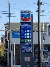 average gas price average gas price in california predicted to hit 4 a gallon sfgate