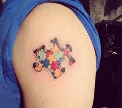 puzzle tattoos askideas com