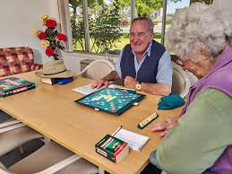 cooinda a not for profit aged care community for older people in