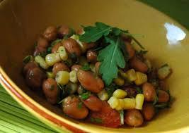 cuisiner des feves seches c est moi qui l ai fait salades de fèves séchées à la tomate